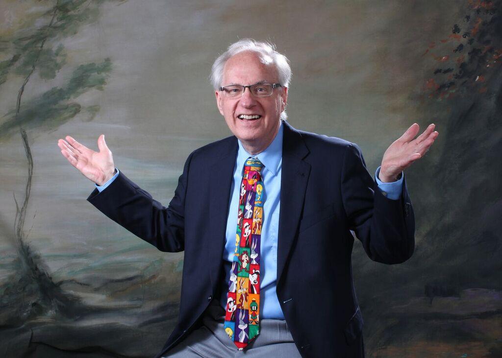Keynote Speaker Walt Stasinski