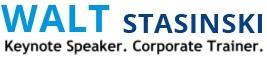 Walt Stasinski Logo